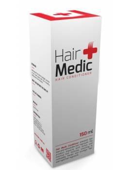 Gdy włosy wypadają – hair medic