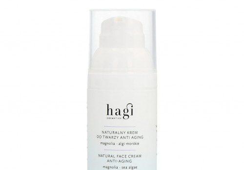 Kiedy i jak stosować produkty Hagi anti aging?