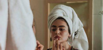 Pielęgnacja skóry i włosów naturalnymi kosmetykami