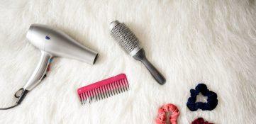 Profesjonalne szczotki do włosów – czym się wyróżniają?