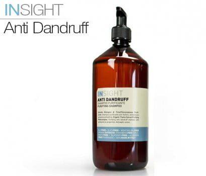 Insight szampon – świadoma pielęgnacja włosów
