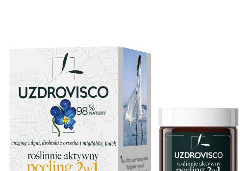 Kosmetyki Uzdrovisco – pielęgnacja zaczerpnięta z roślin