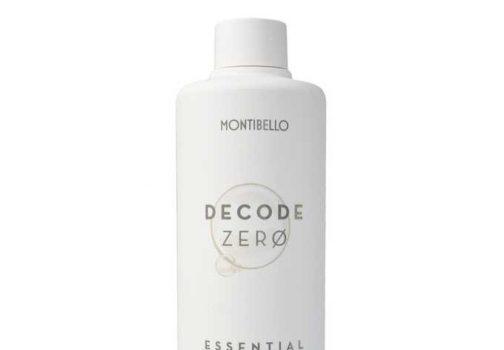 Profesjonalne kosmetyki do włosów Montibello