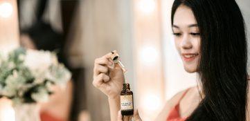 Jak olejować włosy, by były zdrowe i piękne?